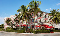 Casa Claridge's Faena Miami Beach