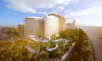 The Residences Faena Hotel Miami